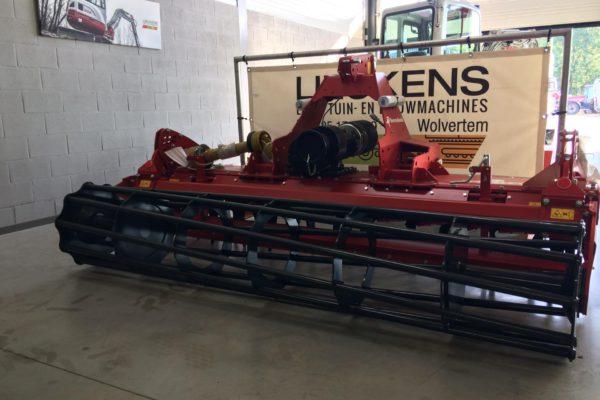 Kverneland rotorerg H serie 3m